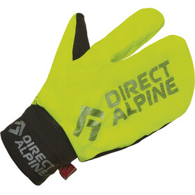 Directalpine Express Plus 1.0 Gloves Unisex black
